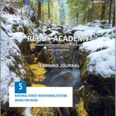 National Forest Monitoring Systems (NFMS) for REDD+